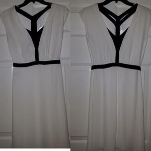 BCBG COCKTAIL DRESS SZ 0